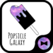 Cute Wallpaper Popsicle Galaxy Theme