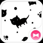 Cute Wallpaper Raining Cats