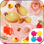 Cute Wallpaper Sweets Parade