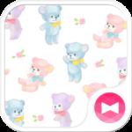 Cute wallpaper-Teddy Bears-