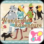 CuteTheme-Wonderful Adventure-