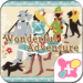 CuteTheme-Wonderful Adventure-