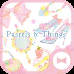 CuteWallpaper Pastels & Things