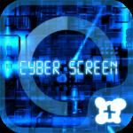 Cyber Screen wallpaper