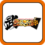 DBSCG Budokai Card Club