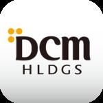 DCMホールディングス公式アプリ