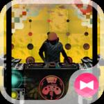 DJ壁紙テーマ JAPANIZM