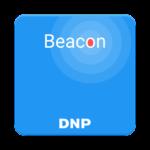DNP BLEビーコン検知アプリ