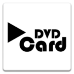 DVD-Card