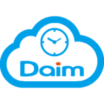 Daim Cloud TimeRecorder