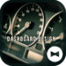 Dashboard Design Car Theme