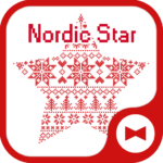 Design Wallpaper Nordic Star