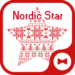 Design Wallpaper Nordic Star