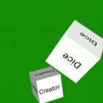 Dice Creator