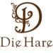 美容室・ヘアサロン DieHare (ディハーレ)公式アプリ