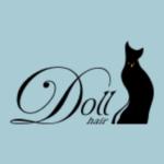 ヘアサロン Doll hair(ドールヘアー)公式アプリ