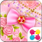 Dolly Pink Wallpaper Theme