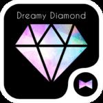 Dreamy Diamond Wallpaper