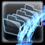 ELECOM File Manager (Explorer)
