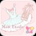 Elegant Theme-Mon Etoile-