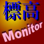 Elevation Monitor for Japan