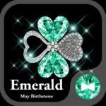 Emerald – May Birthstone Theme