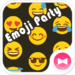Emoji Party +HOME Theme