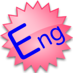 English Vocabulary List