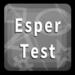 Esper Test