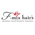 美容室・ヘアサロン F-mix(エフミックス) 公式アプリ