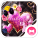 ★FREE THEMES★Sparkling Heart
