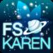 FSKAREN キーボードスキン 【SF】