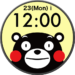 Face Watch (KUMAMON Ver.)