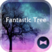 Fantastic Tree +HOME Theme