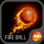 Fireball +HOME Theme