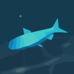 Fish School Simulation
