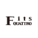 Fits QUATTRO(フィッツ クアトロ)公式アプリ