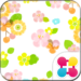 Flower Flow Wallpaper Theme
