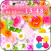 Flower Garden Wallpaper Theme