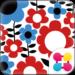 Flower Pop Wallpaper Theme