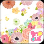Flower Wallpaper Flower Trail