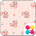 Flower Wallpaper Petite Rose