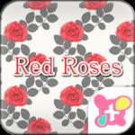 Flower Wallpaper Red Roses