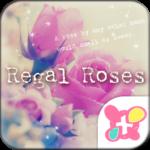 Flower Wallpaper Regal Roses