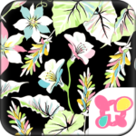 Flowers Theme-Floral-