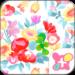 Flowers Theme-Summer Sweet-