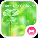 Four-Leaf Clover +HOME Theme
