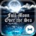 Full Moon Over the Sea Theme