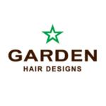 美容室・ヘアサロン GARDEN ( ガーデン )公式アプリ