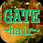GATE~hair~